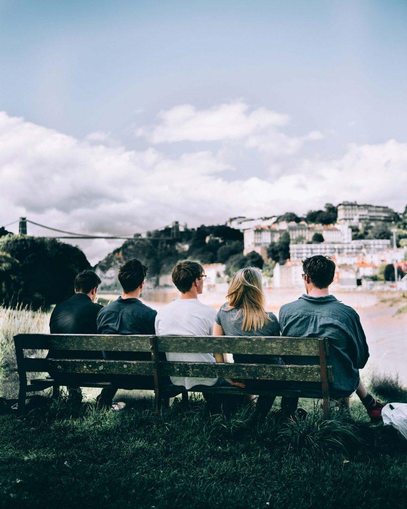 Al rescate: Menores, adolescentes, jóvenes y drogas